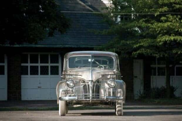 foundbyjames ghostcar 3
