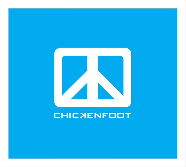 chickenfoot iii artwork