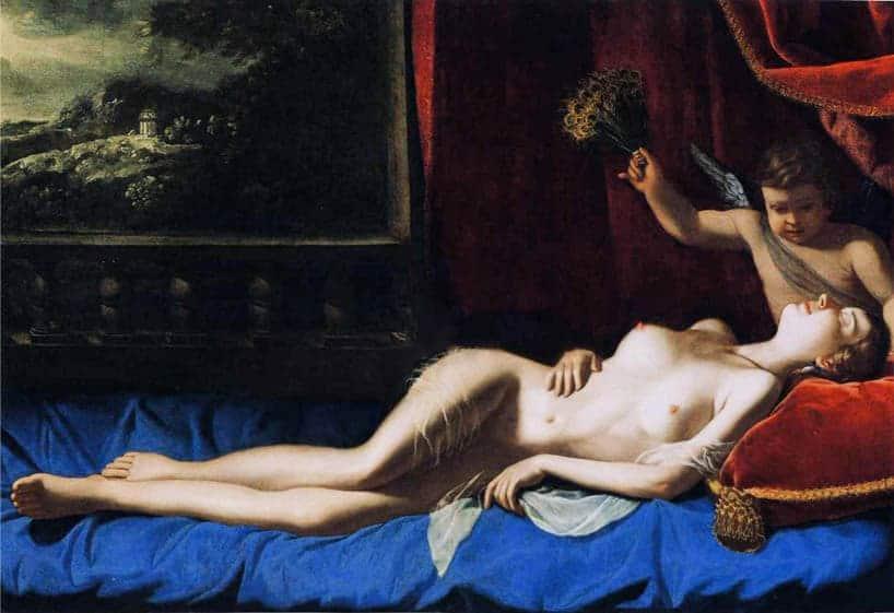 Venus Photoshop