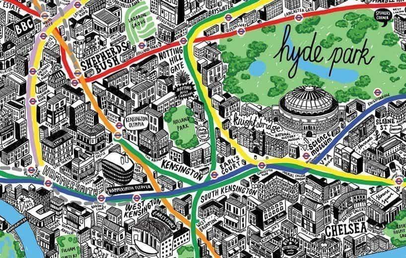 handrawn london map01