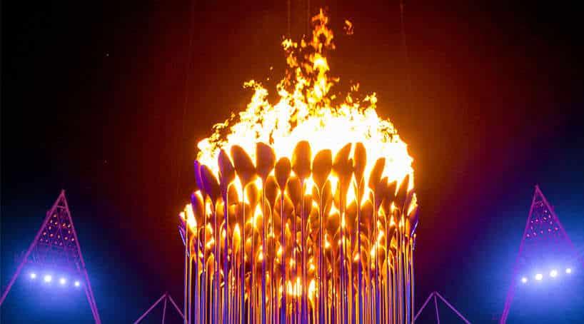 2012 olympic cauldron thomas heatherwick 05