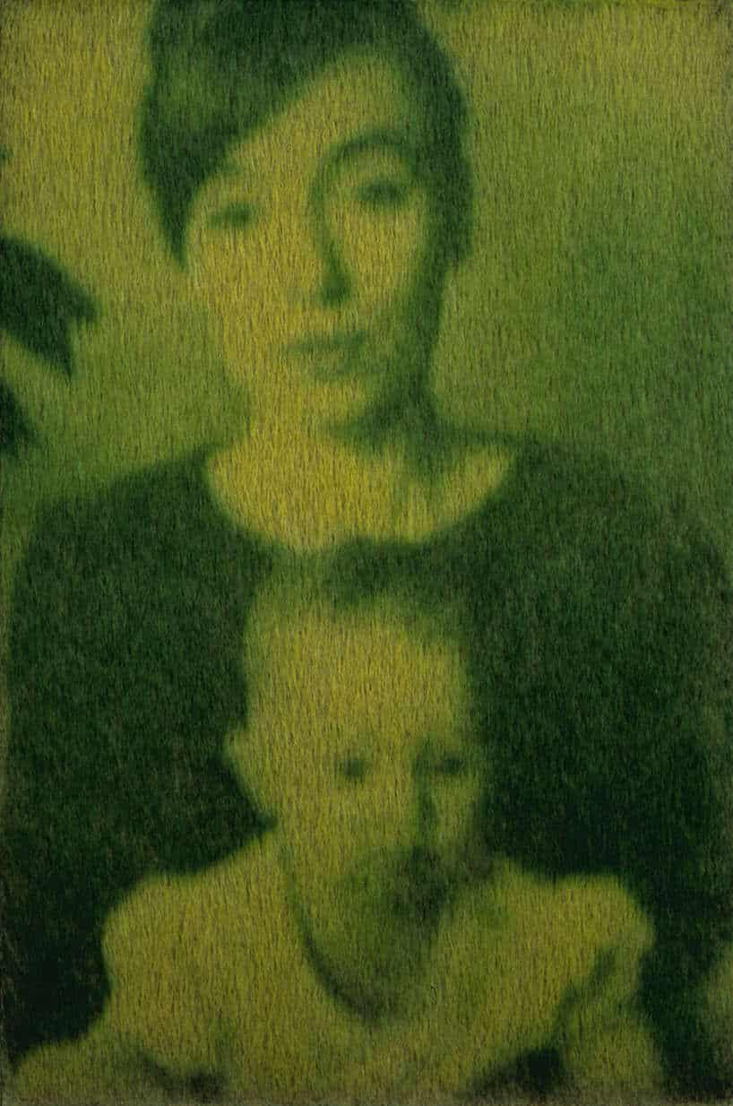 grass portrait 04