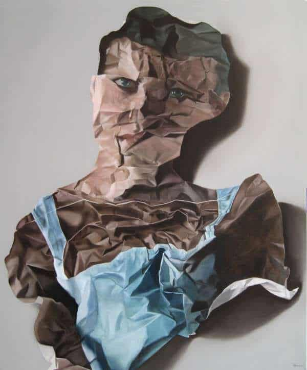 vesna bursich hyperrealism painting 1 600x724