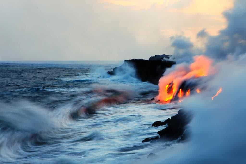 lava en water 1