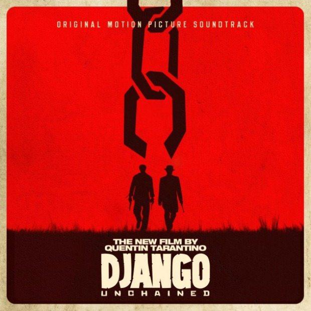 soundtrack Django Unchained