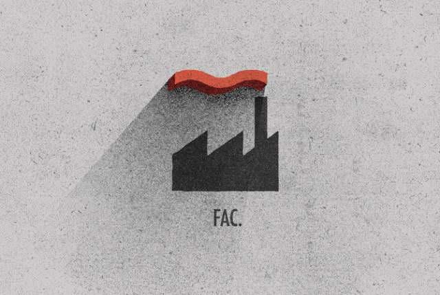 logo platenlabel