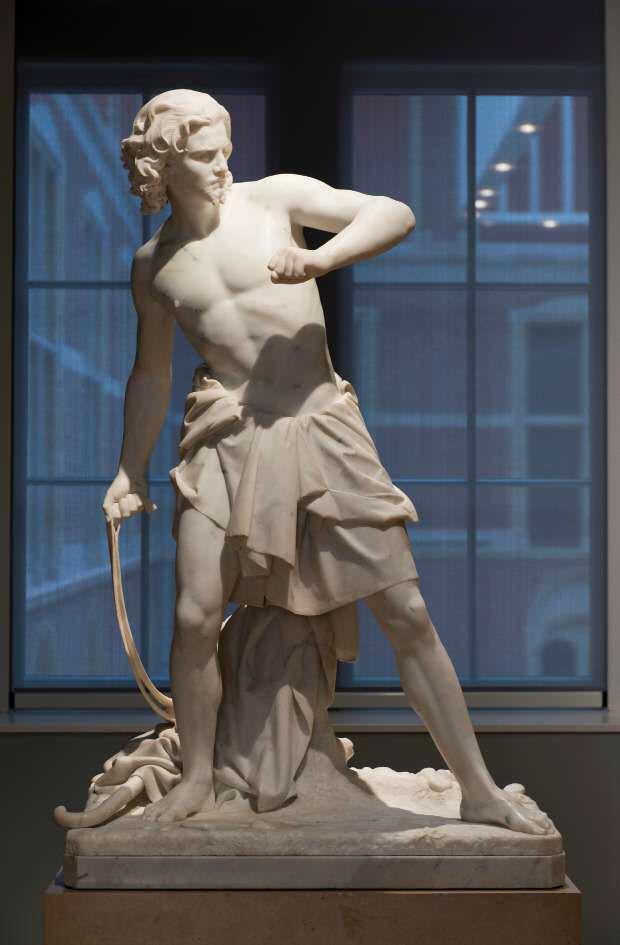 david vecht tegen goliath