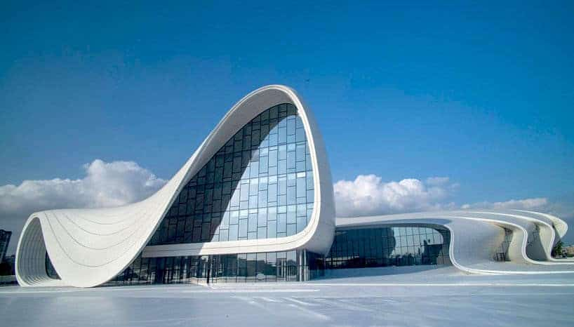 Heydər Əliyev Center