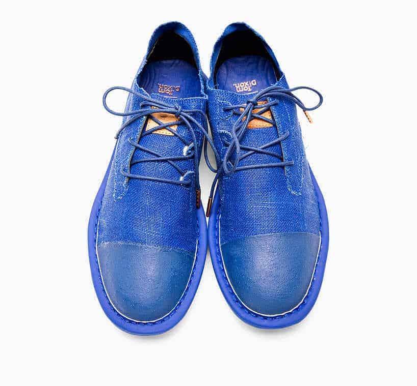 schoenen van tom dixon