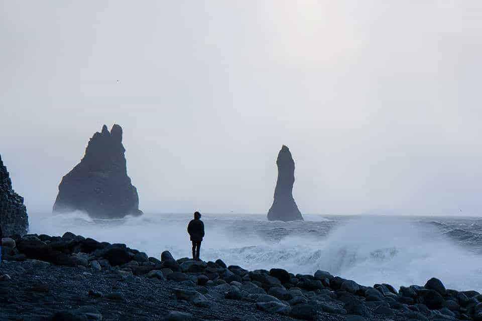 Surfen in IJsland en Rusland