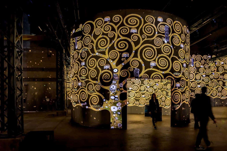 Gustav Klimt in Parijs