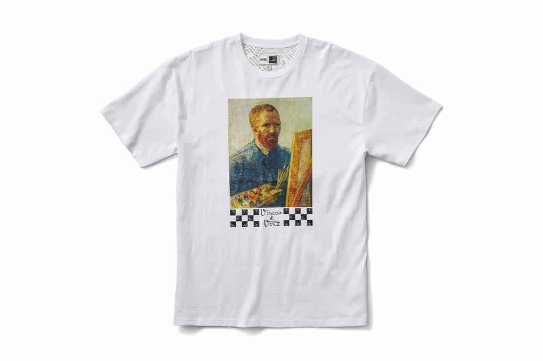 Vincent x Vans