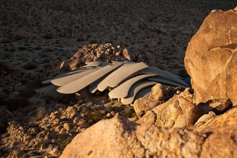 The High Desert House van Architecture Kendrick Bangs Kellogg
