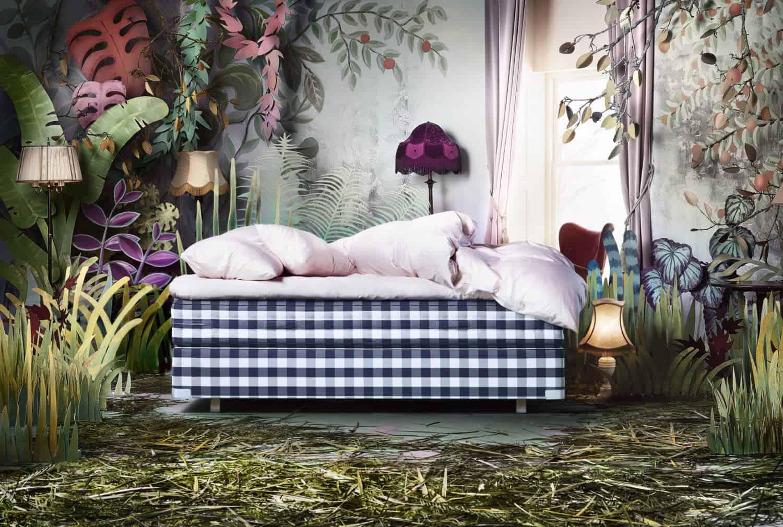 Hästens - the future of sleep