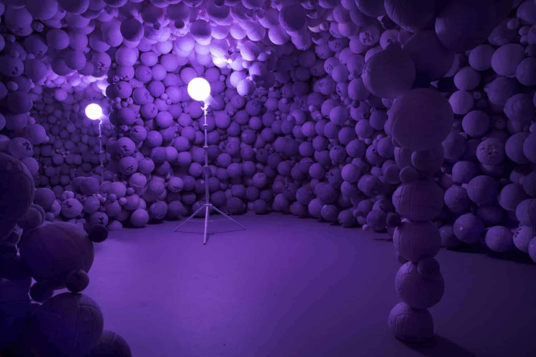 Moco Museum Amsterdam - Daniel Arsham