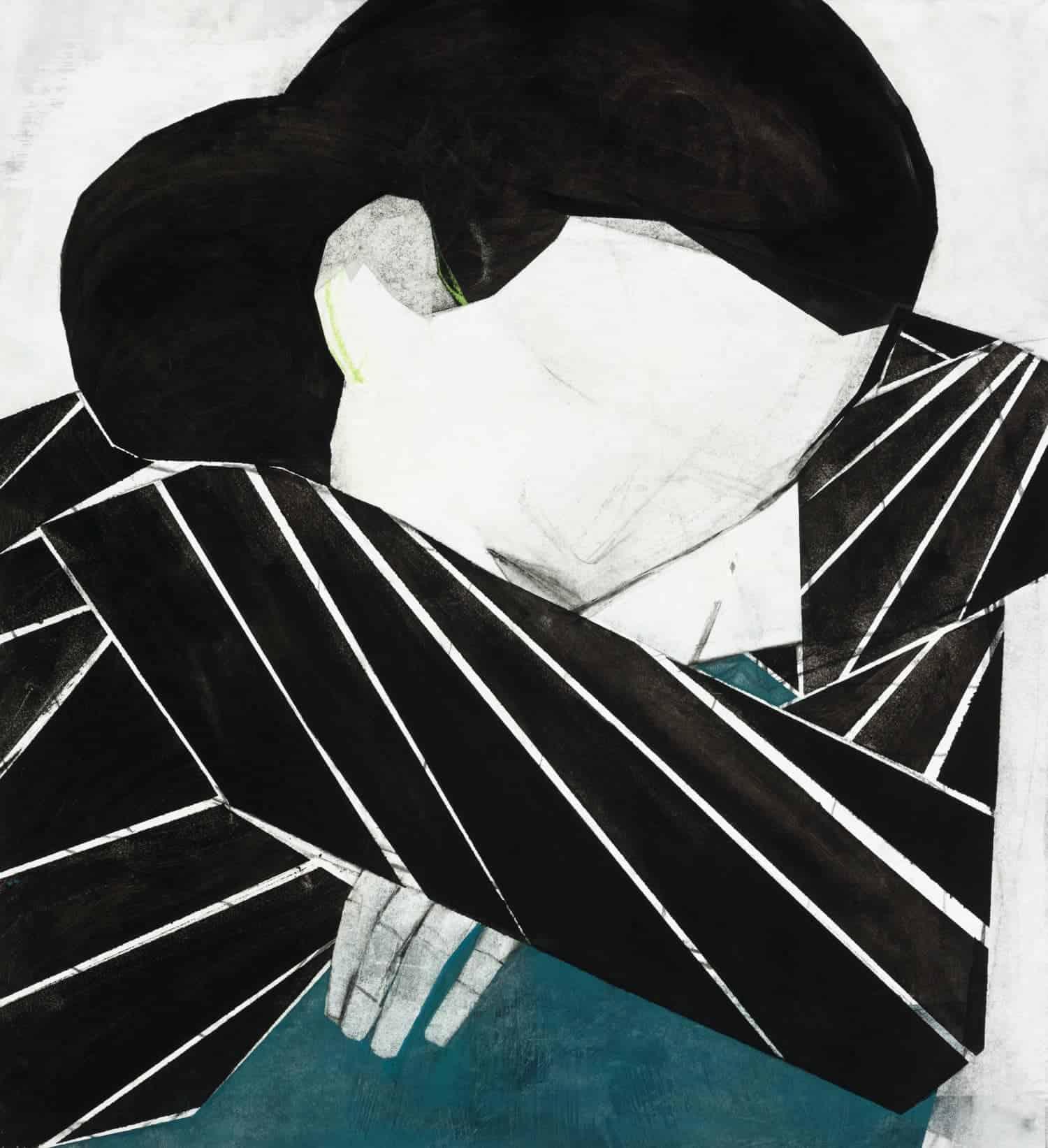 Reflex Gallery - Iris Schomaker