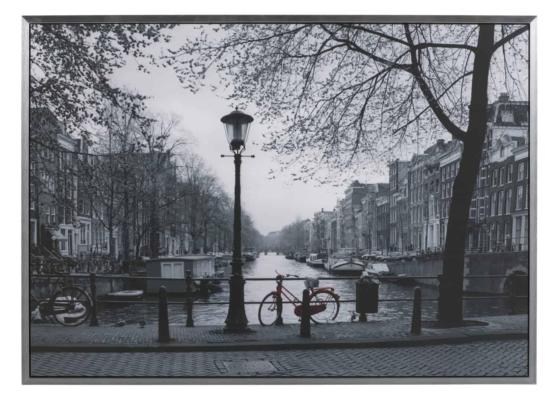 bekend beeld van Amsterdam