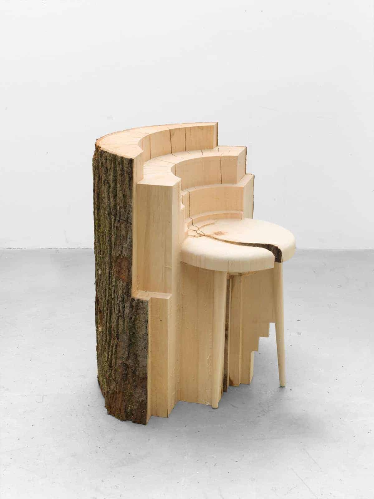 meubels uit hout