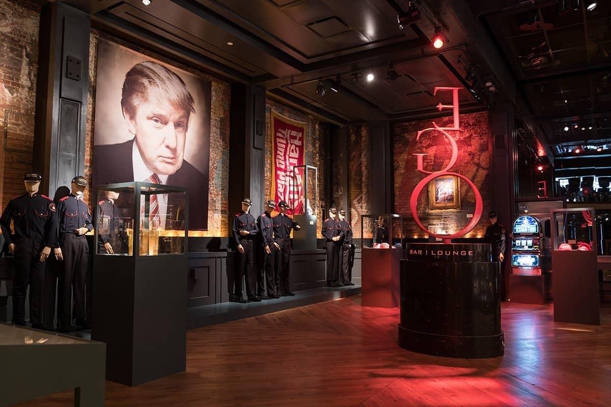 Donald Trump-museum