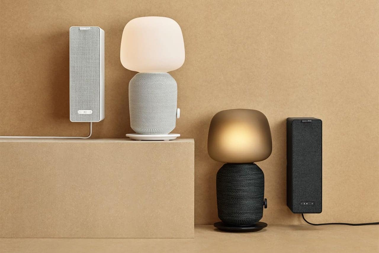 Sonos x IKEA