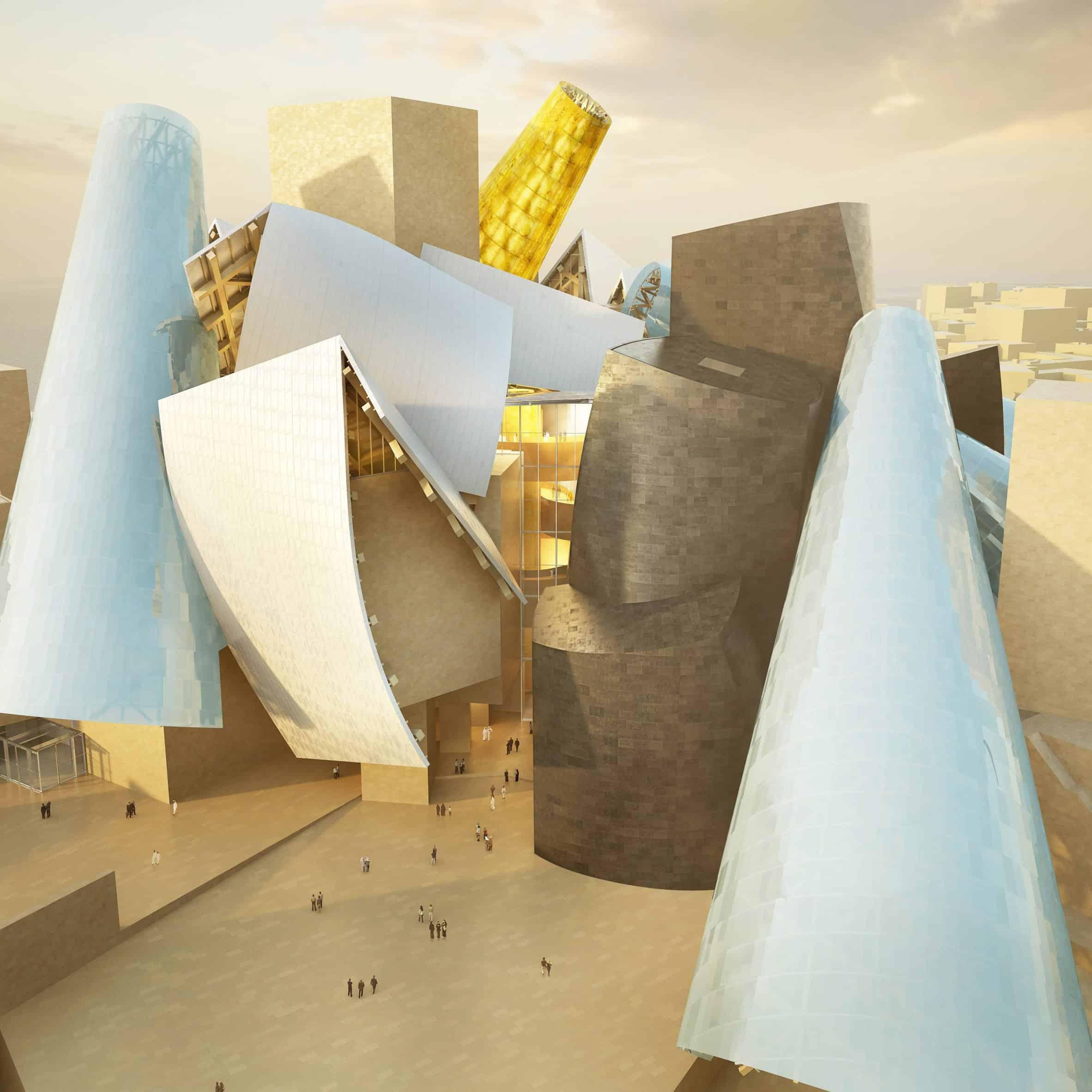 Guggenheim Museum (Abu Dhabi)