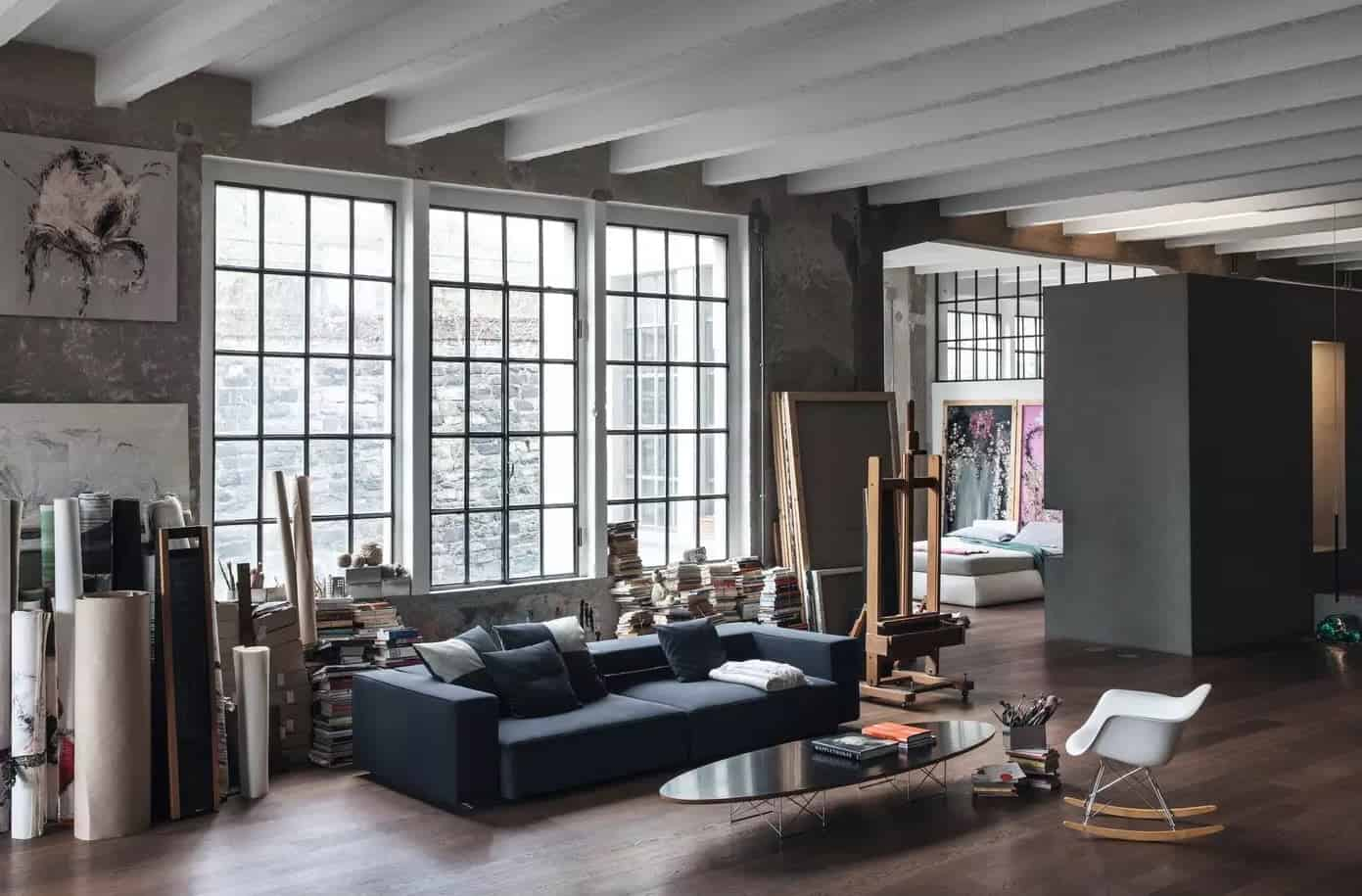 Huur deze prachtige woning via Airbnb