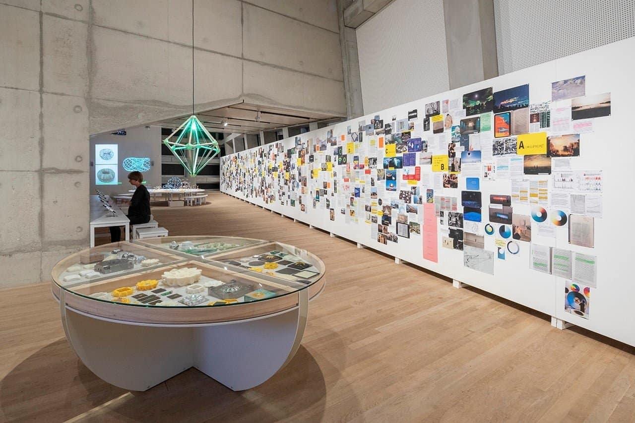 The Expanded Studio, 2019. Anders Sune Berg. © 2019 Olafur Eliasson.
