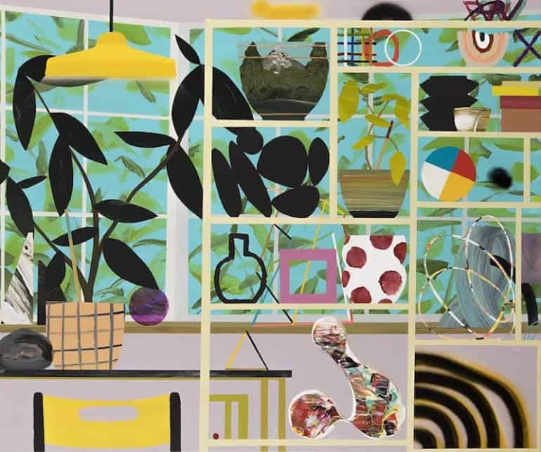 Paul Wackers schildert de urban jungle