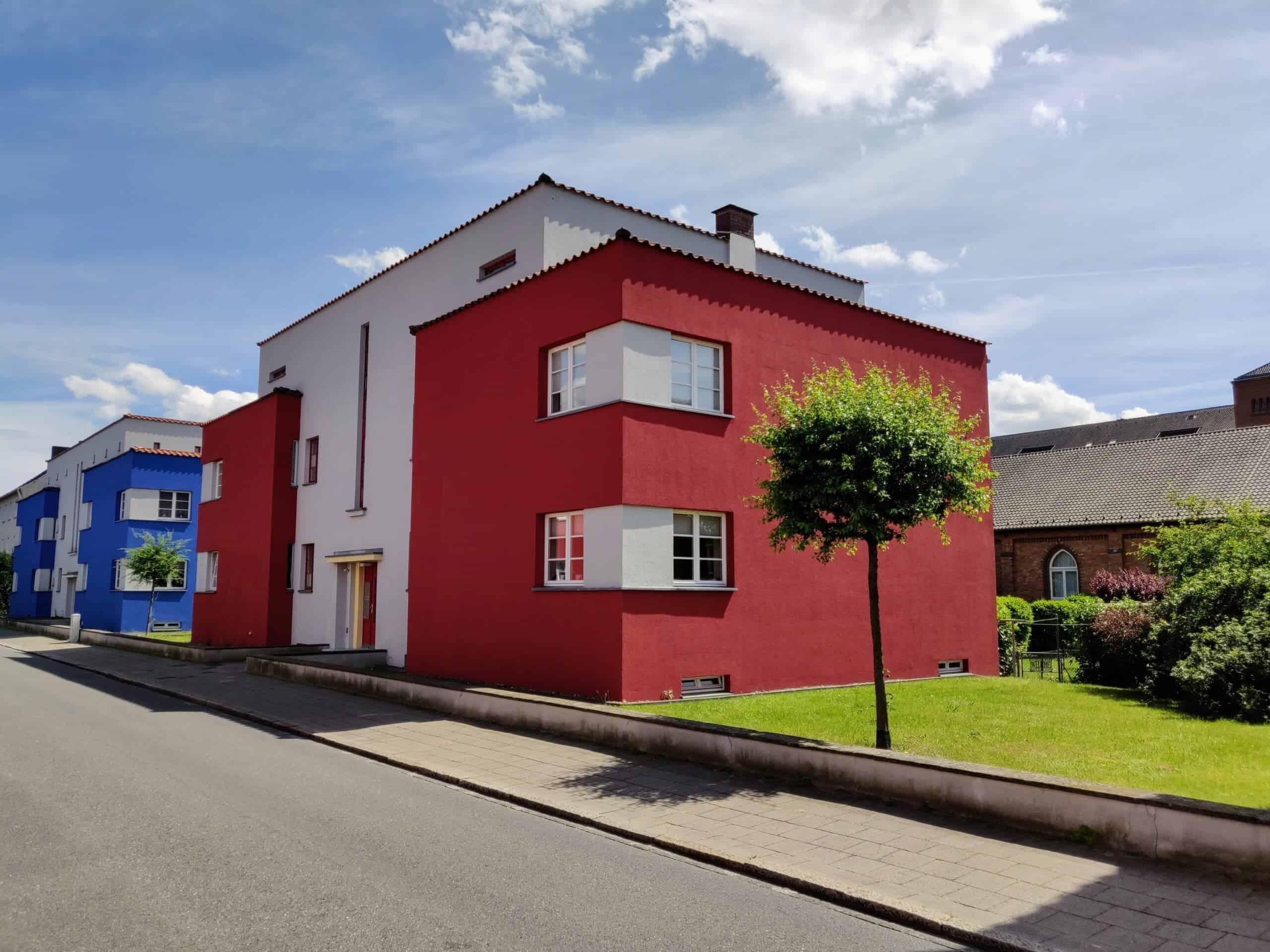 Bauhaus in Celle