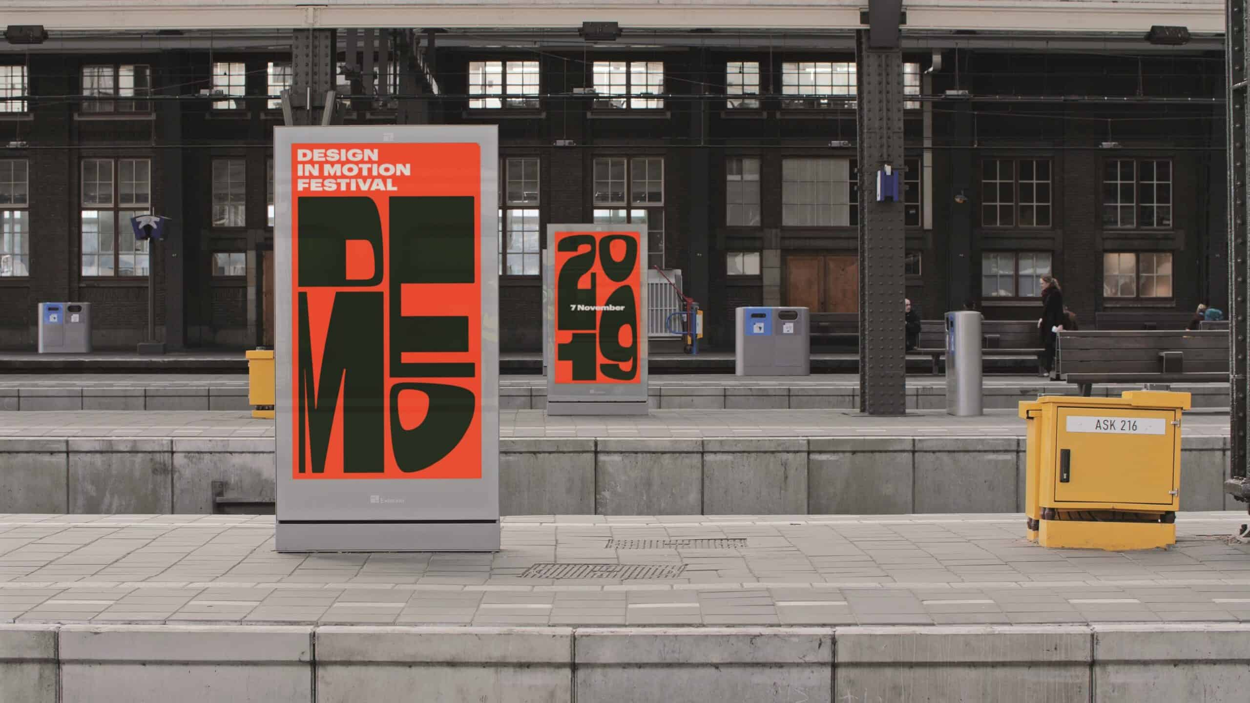 Design in Motion Festival