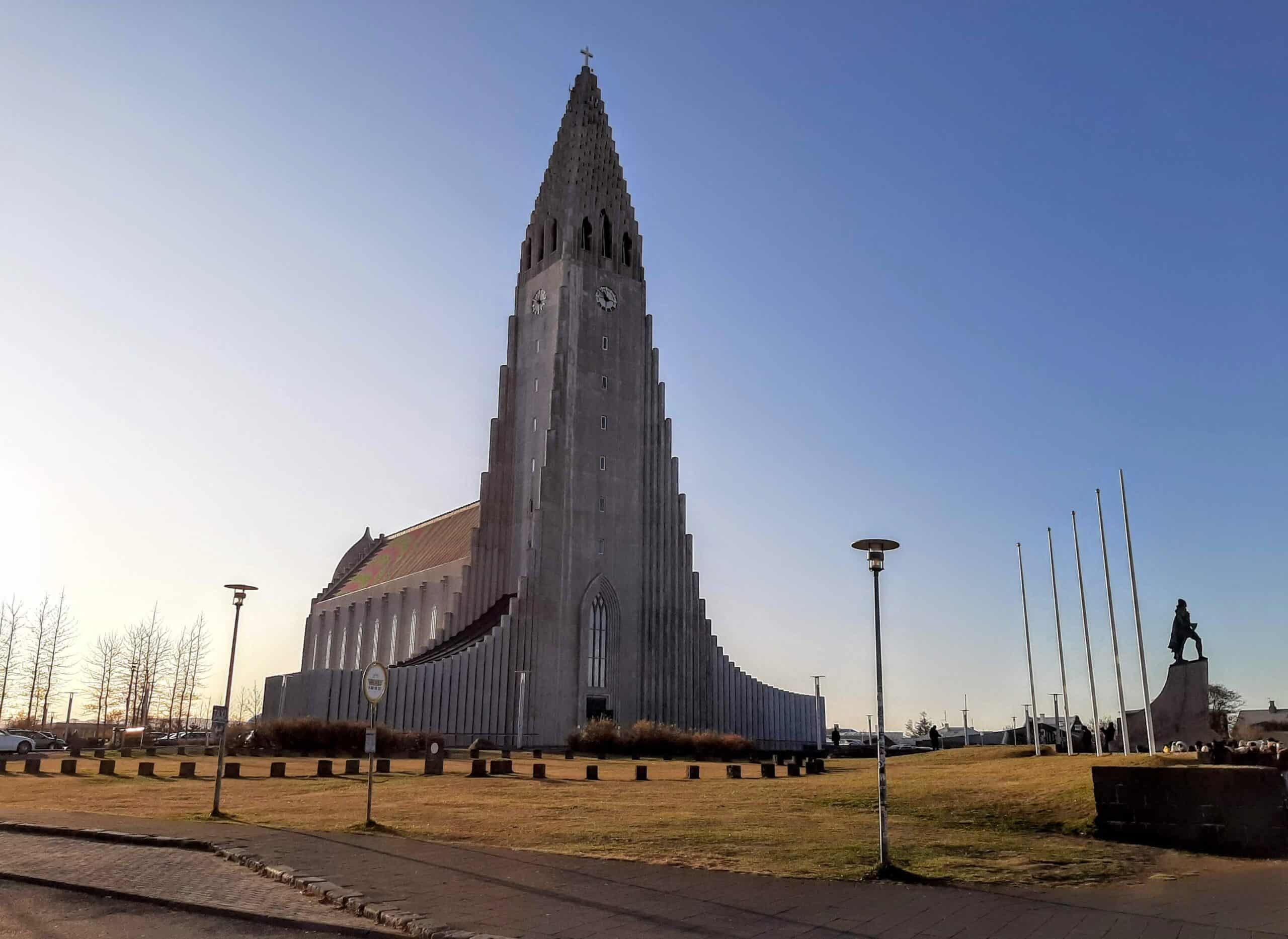 Reykjavik Mixedgrill