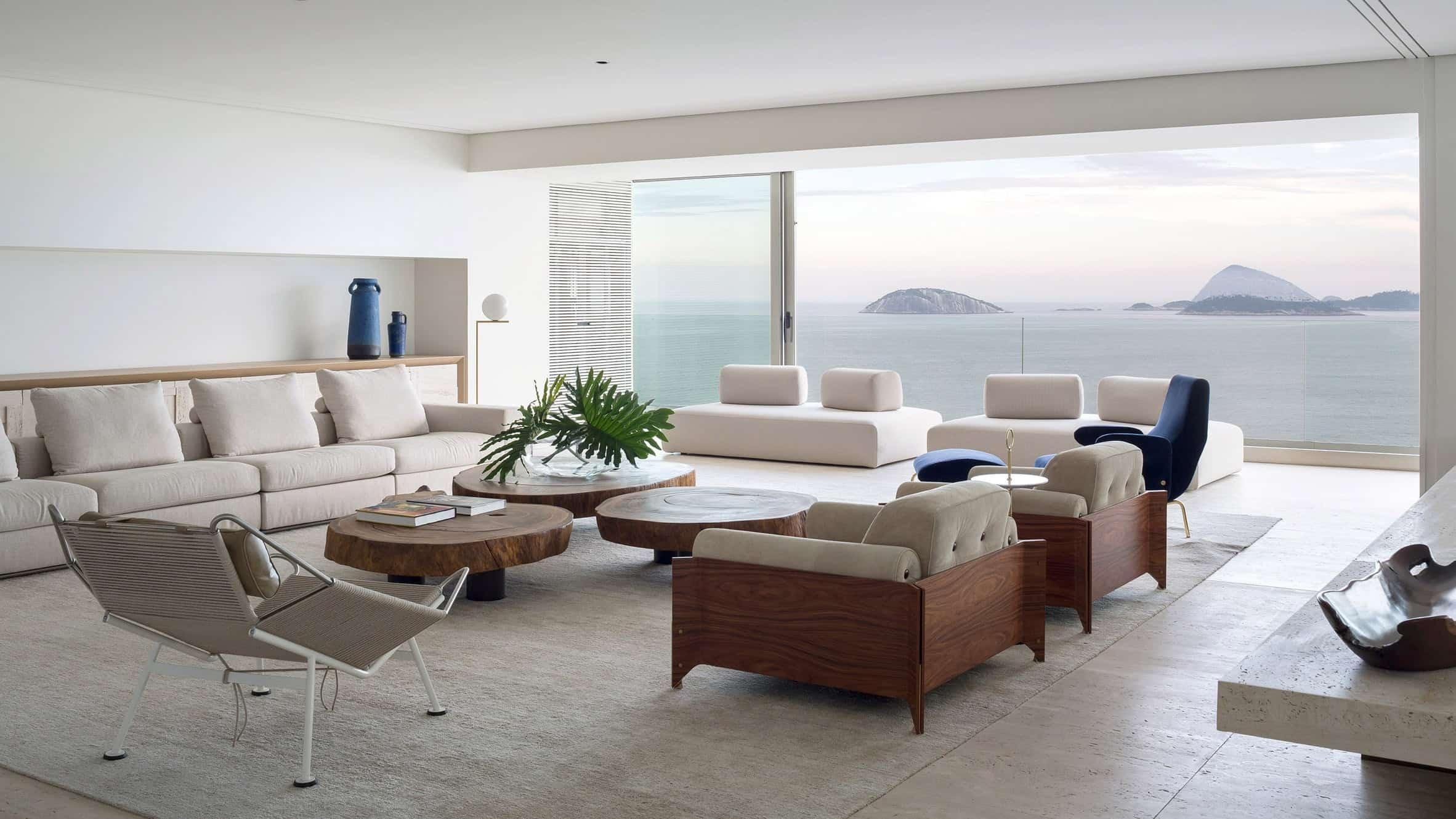 Prachtig appartement in Rio de Janeiro