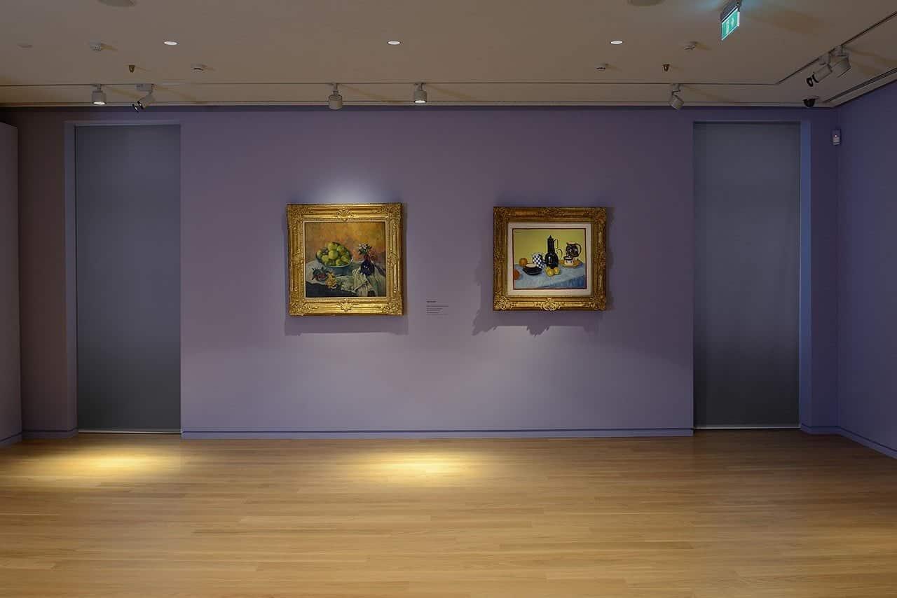 Moderne kunst in Griekenland