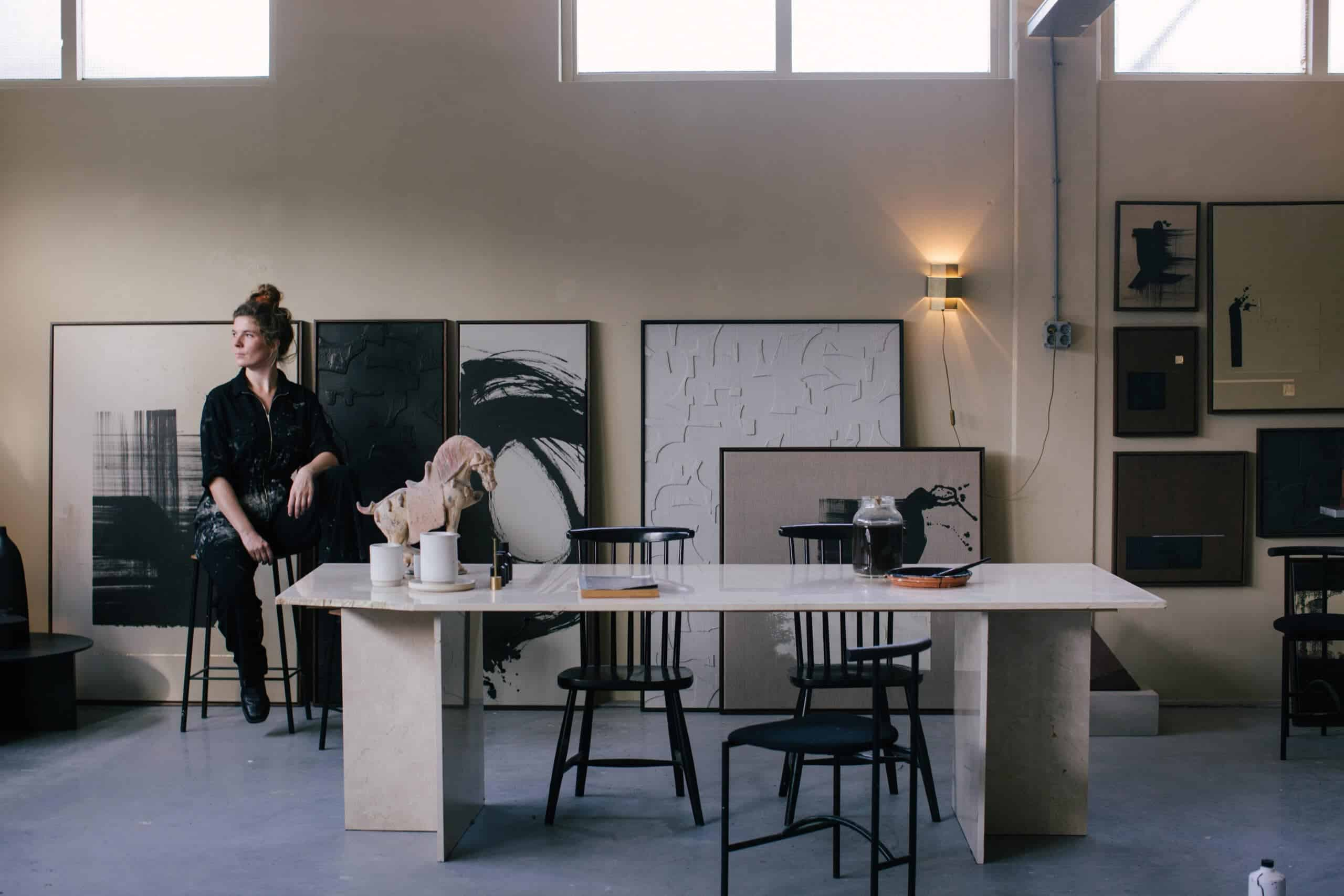 Tessa de Rijk - Atelier de Rijk