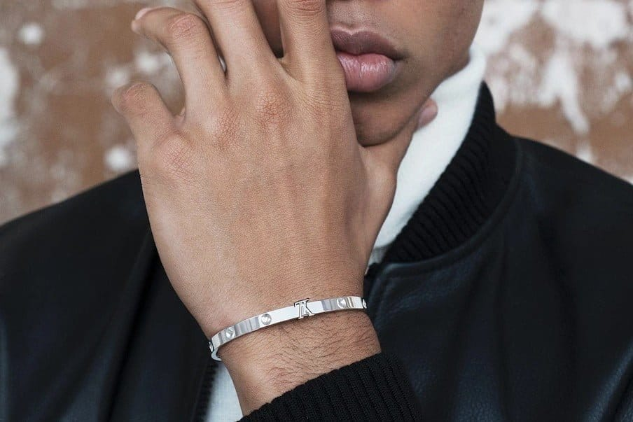 Louis Vuitton voorjaar 2020
