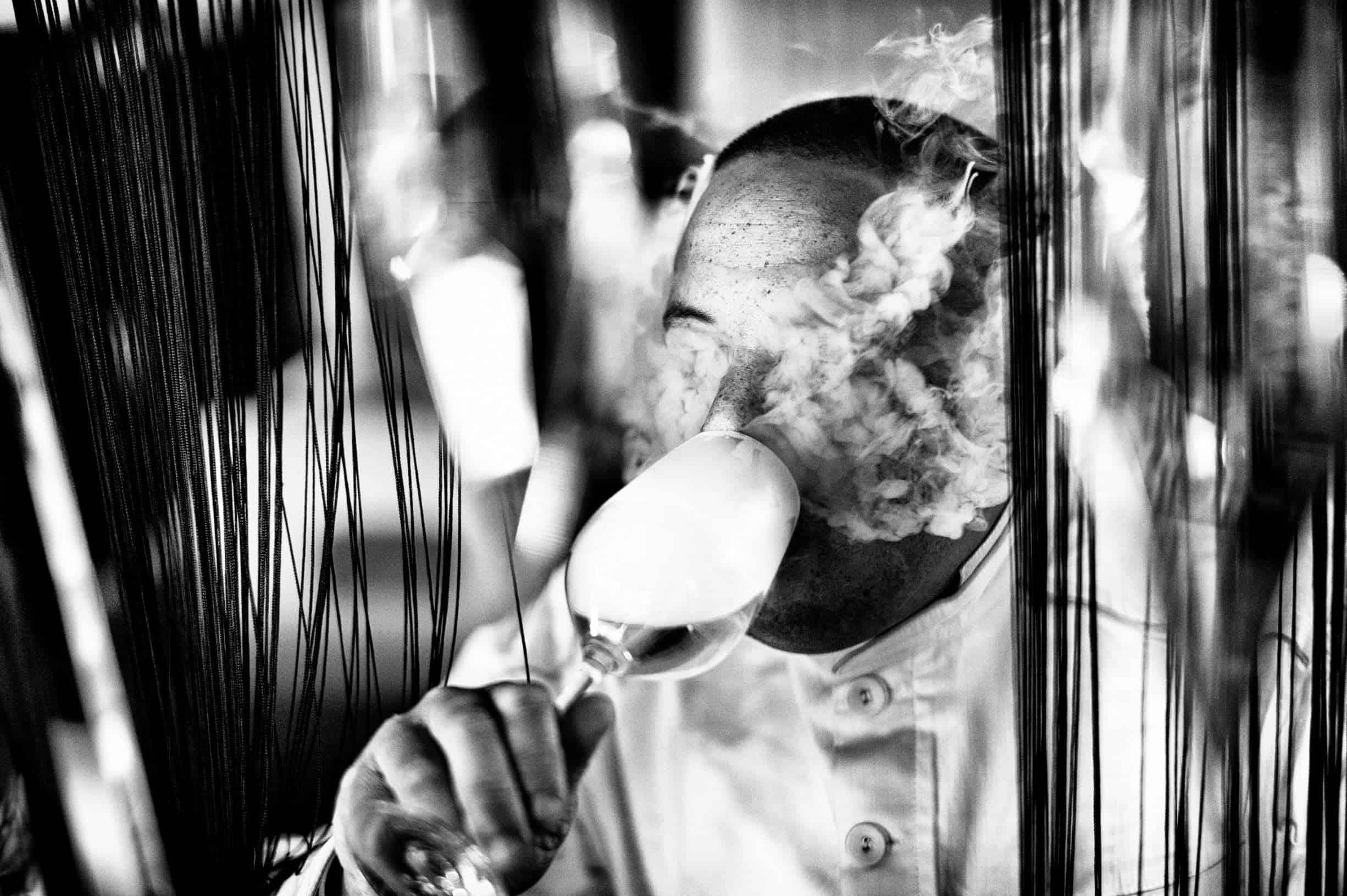 Jasper Faber - Still Motion - Leica Store Amsterdam