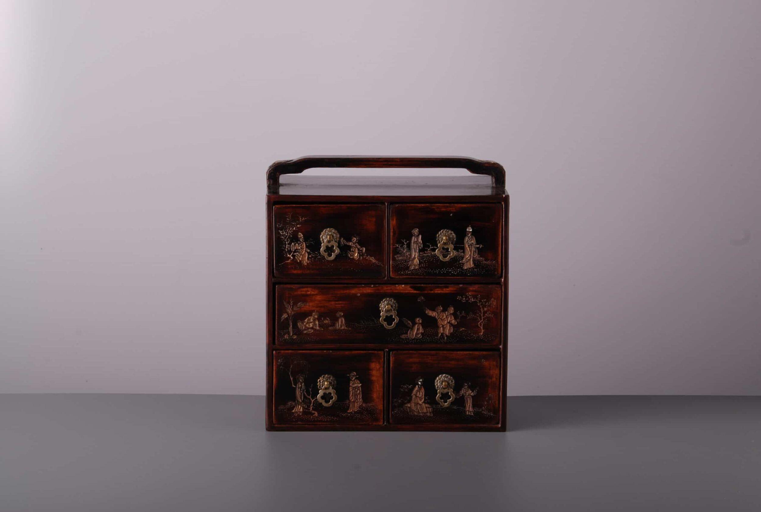 Vanderven Oriental Art