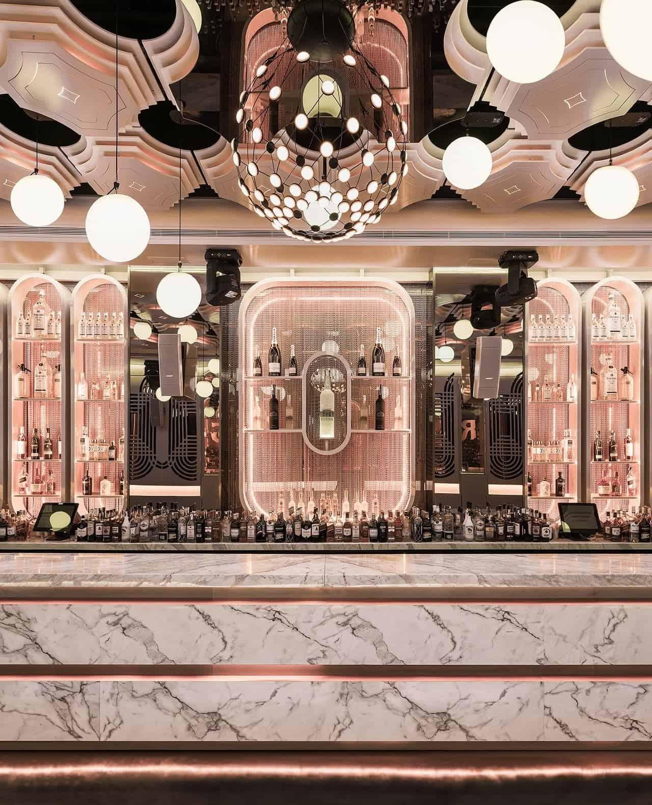 Nachtclub Pastrami in Malaga
