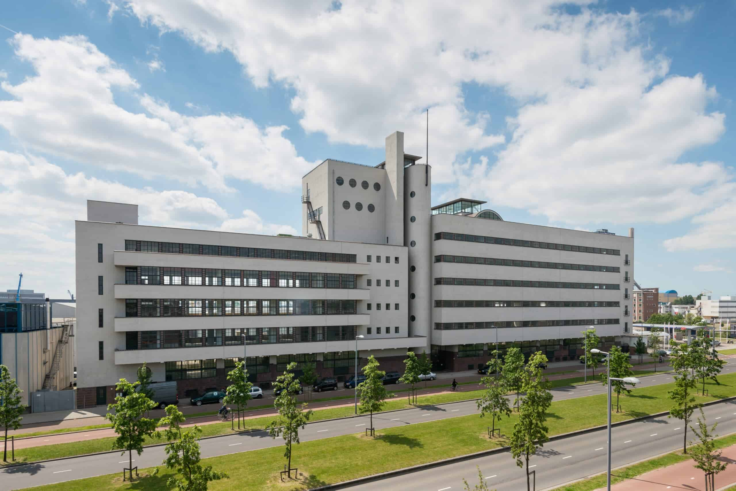 Object Rotterdam