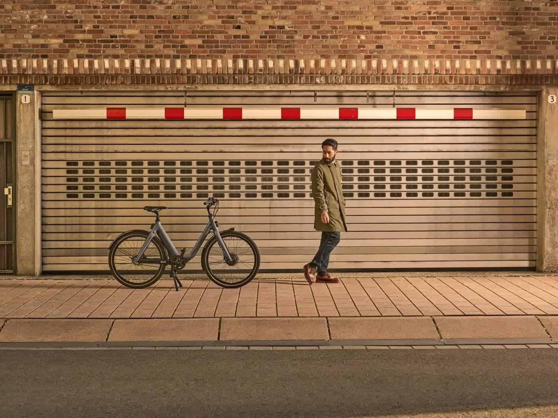Muto fiets