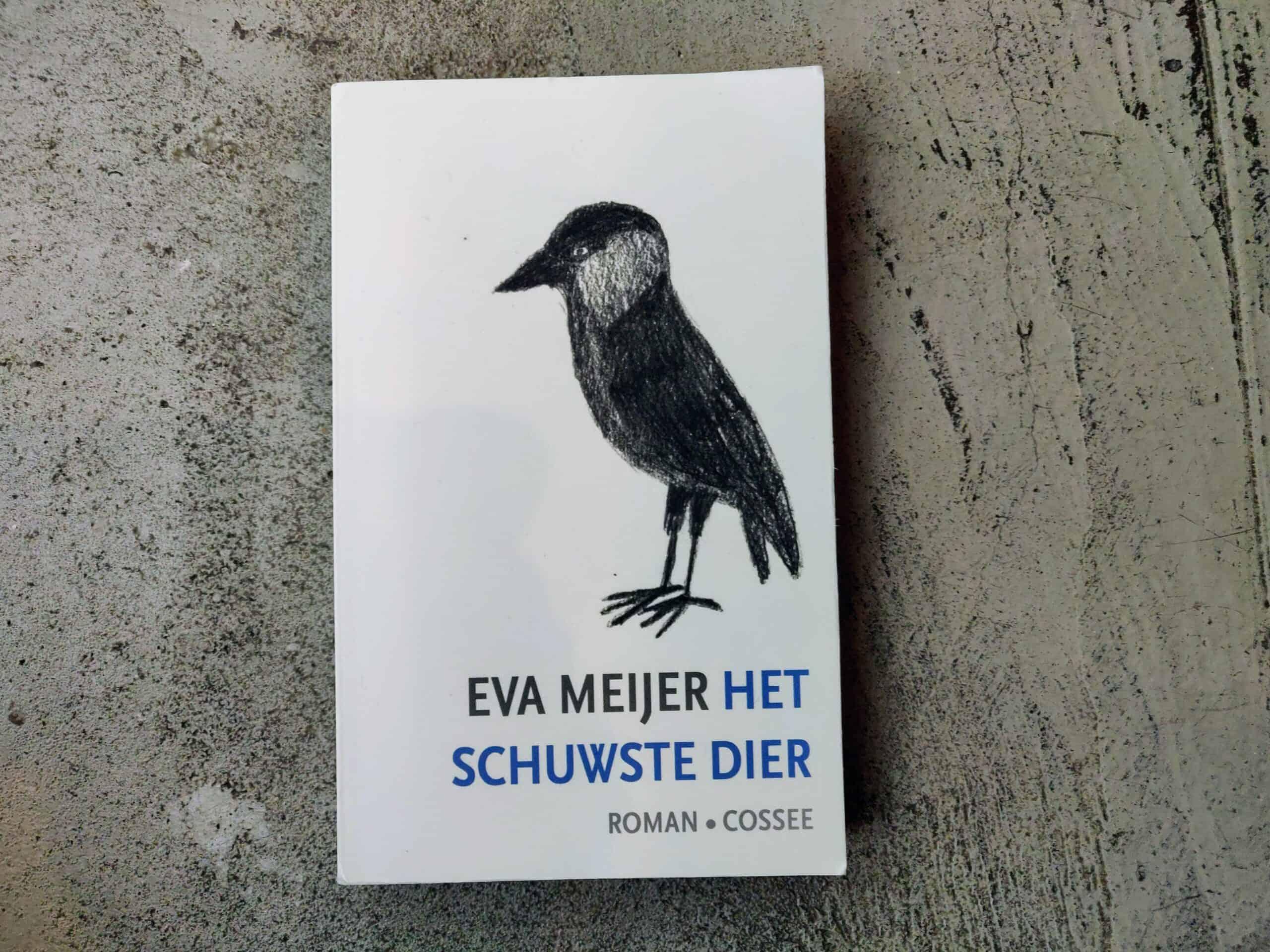 Eva Meijer - Het Schuwste Dier