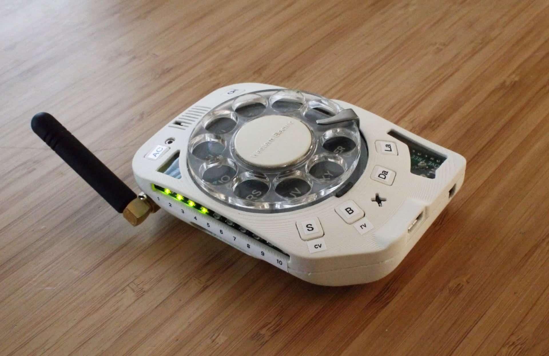 anti-smartphone
