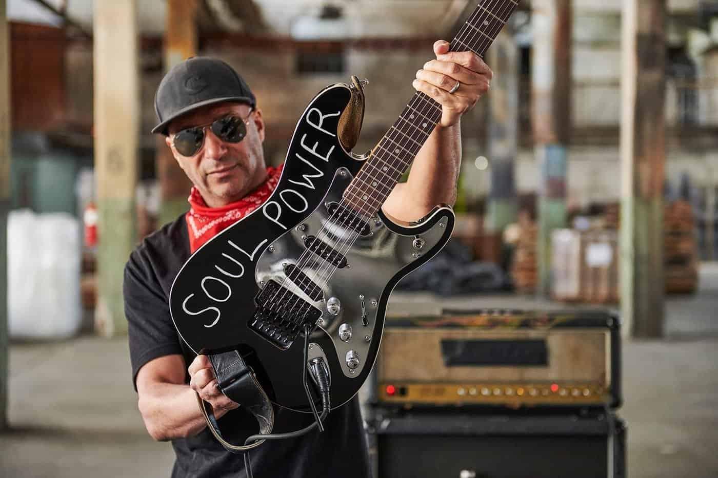 """Fender """"Soul Power"""" Stratocaster"""
