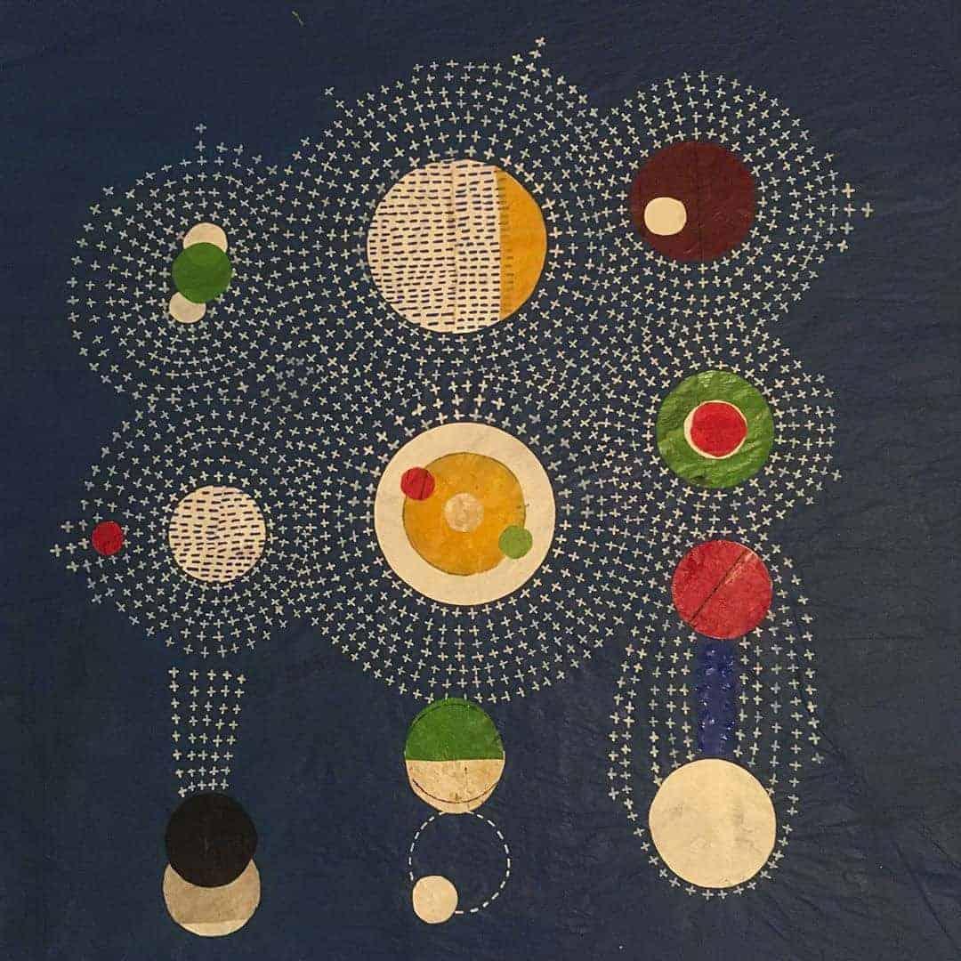 Mysterieuze kaart van kunstenaar Shane Drinkwater