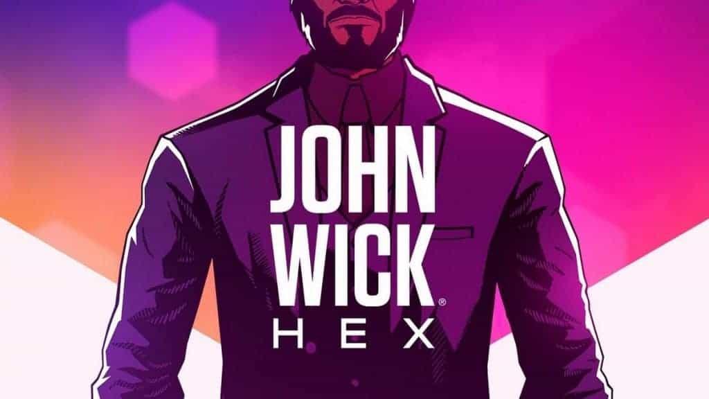 Review: John Wick Hex