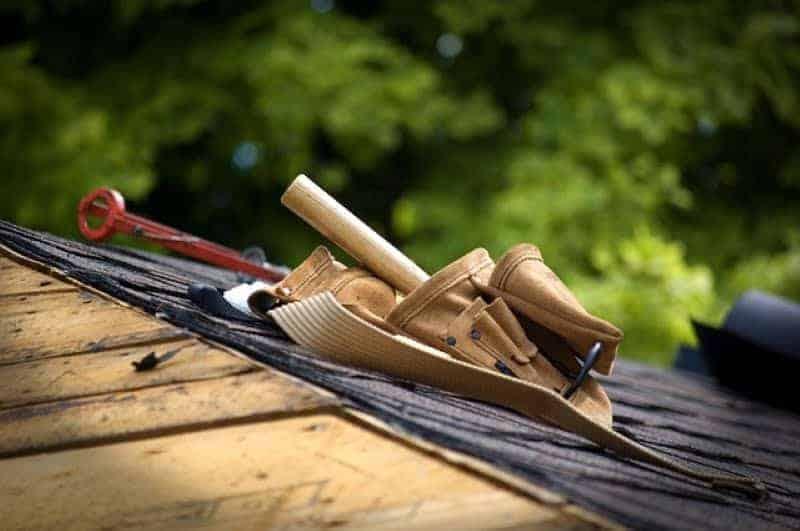 Hoe lang gaat een dak mee?