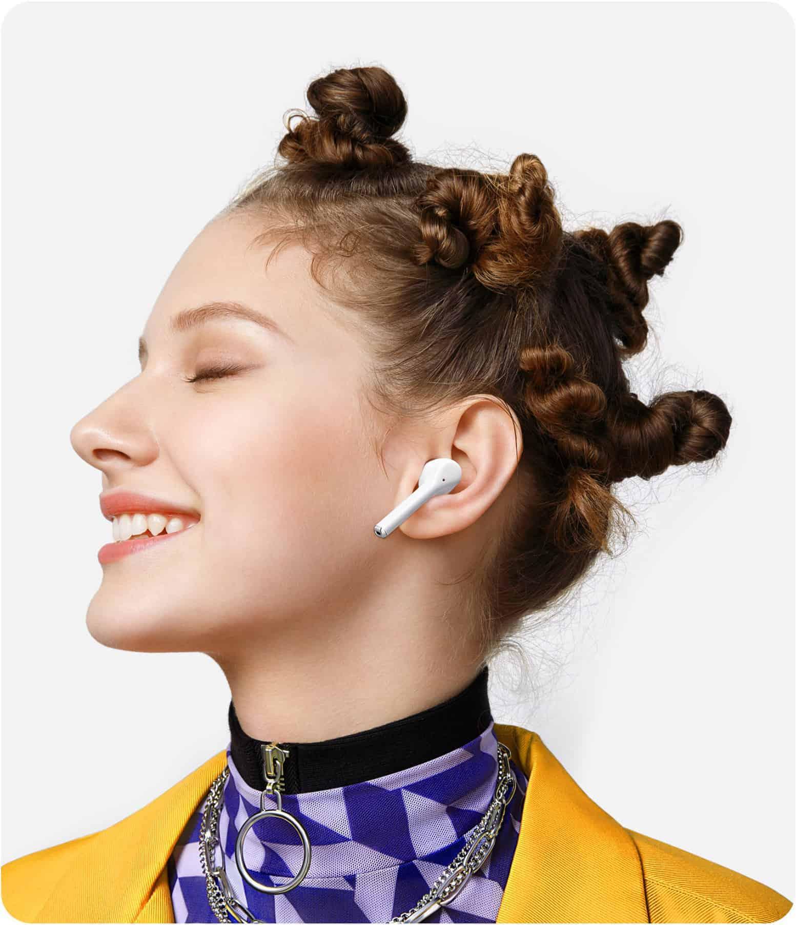 Review: Huawei FreeBuds 3i