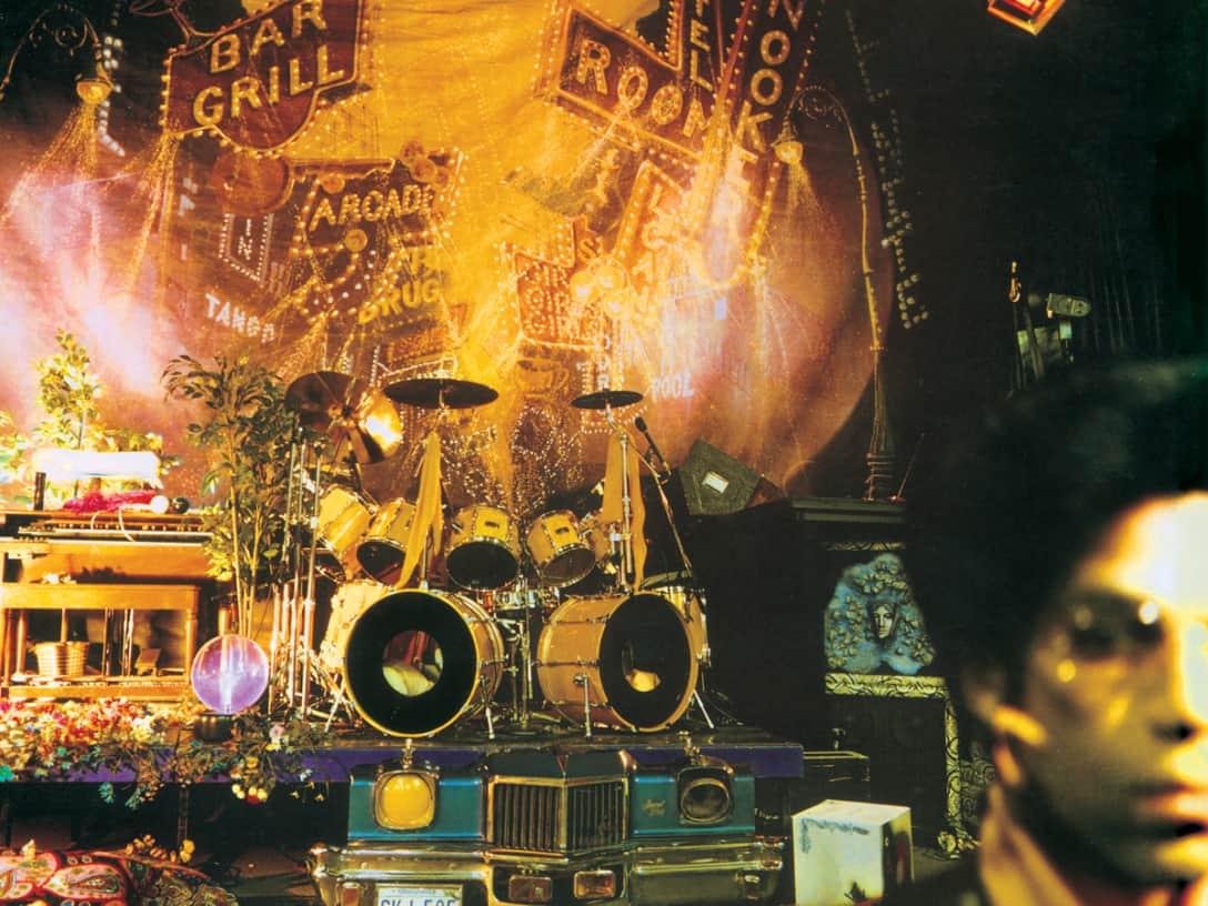 Prince- Sign O The Times