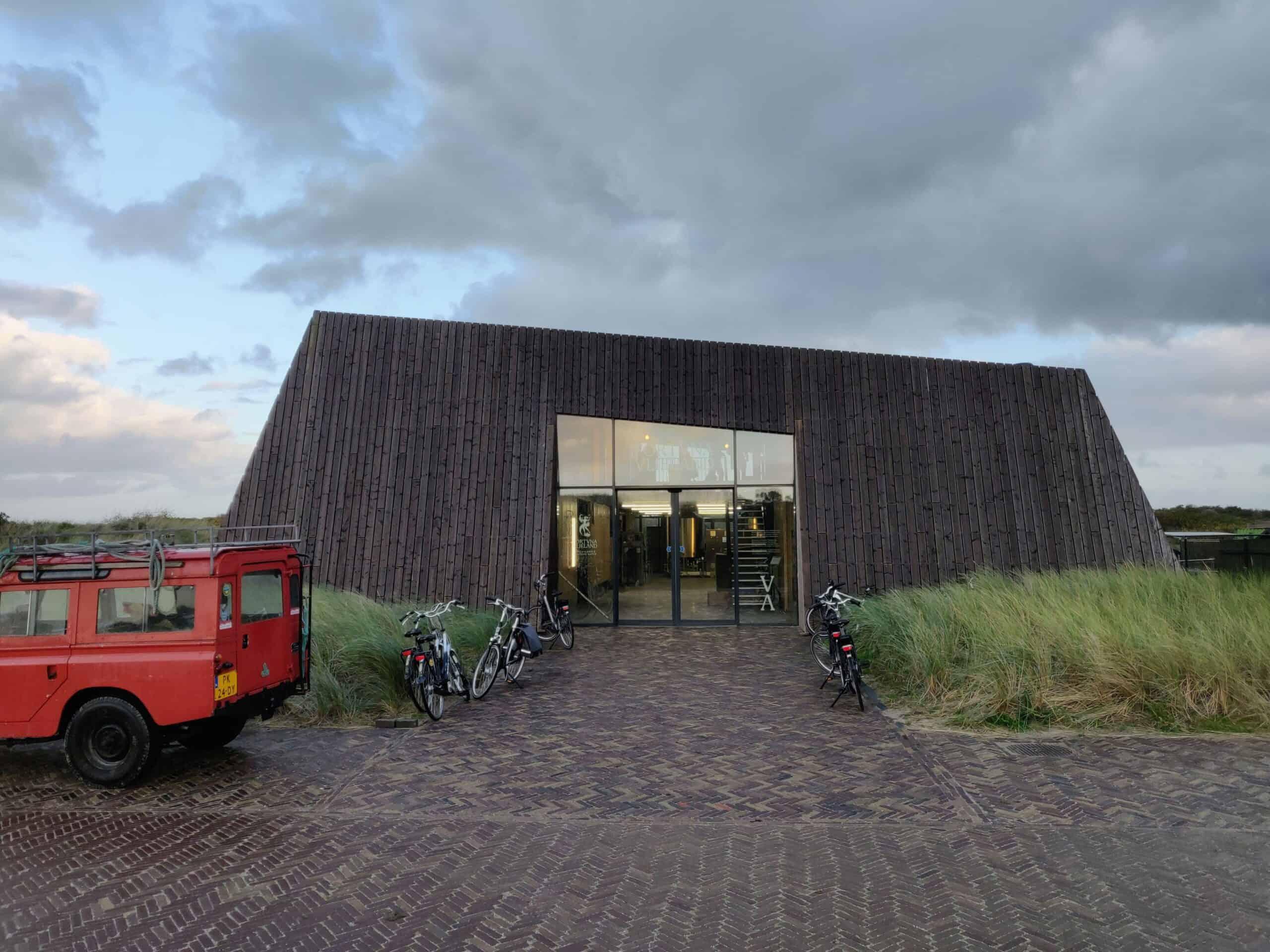 Fortuna Vlieland