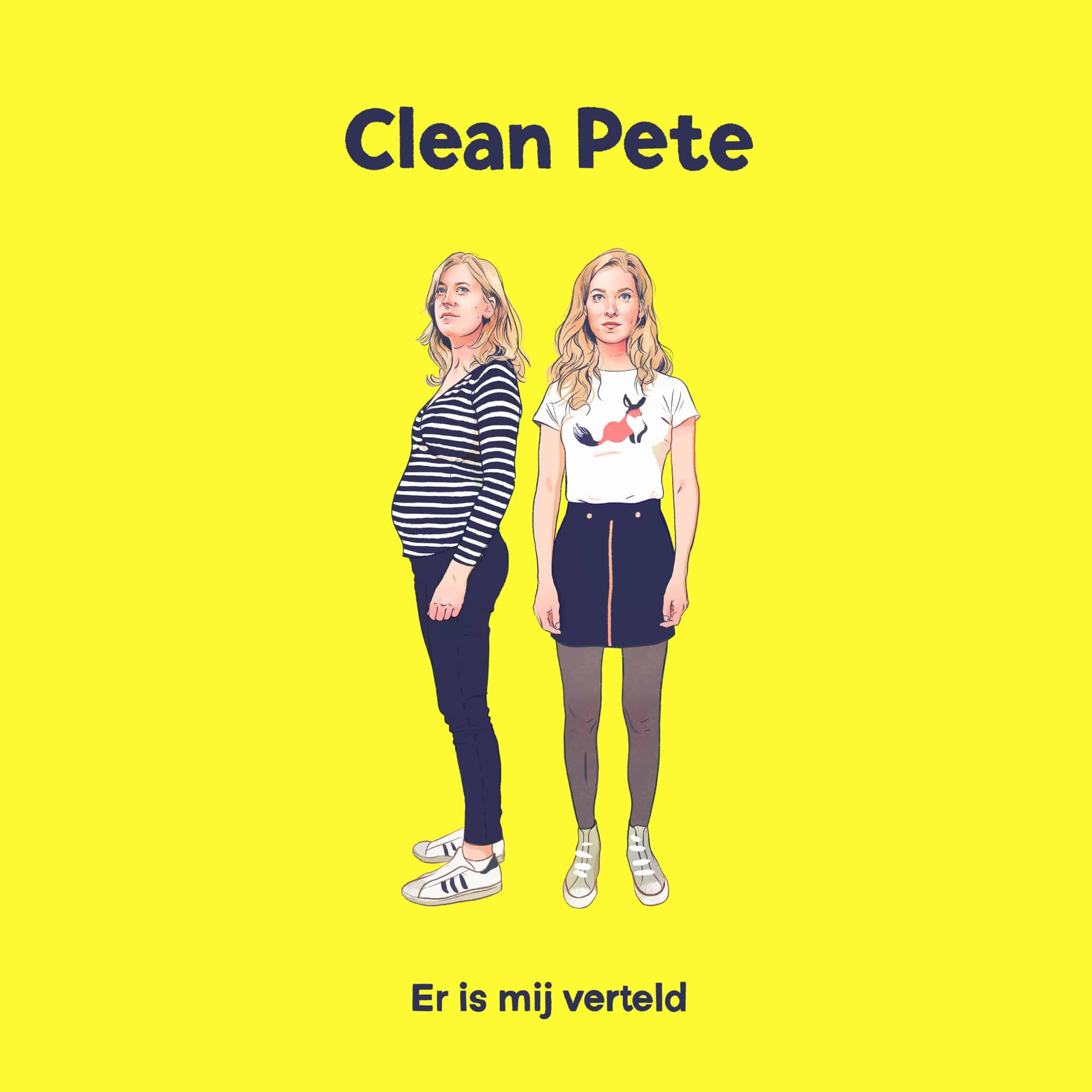 Clean Pete
